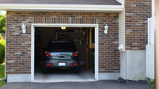 Garage Door Installation at Beverly Hills Dallas, Texas